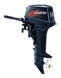 Лодочный мотор Тohatsu M 18 S